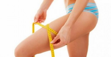 Комплекс упражнений для похудения ног в домашних условиях