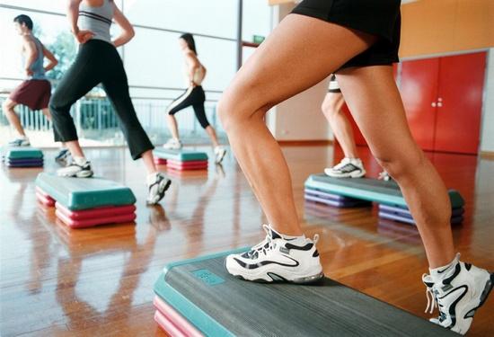 Польза упражнений для ног