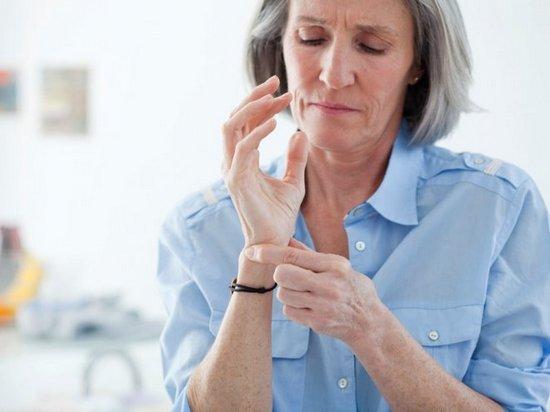 Ревматизм: симптомы
