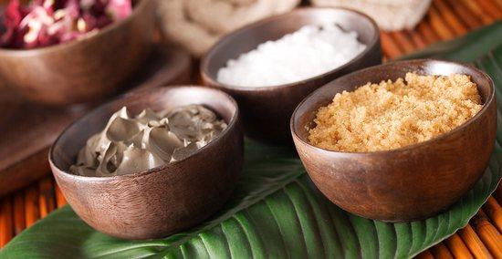Натуральный крем для комбинированной кожи