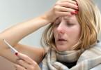 Температура при тонзиллите в острой и хронической стадии