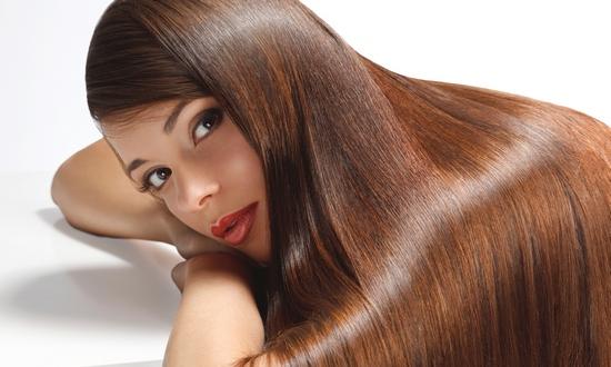 Можно ли наращённые волосы ламинировать?