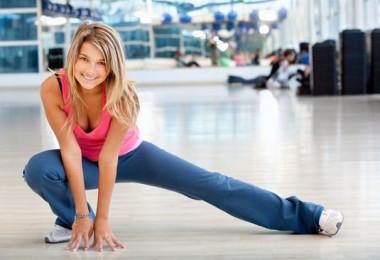 Упражнения для восстановления мышечного тонуса ног после перелома, инсульта