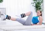 Физические упражнения при варикозном расширении вен ног