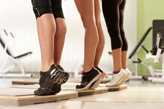 Физические упражнения при варикозе ног