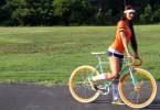 похудения с помощью велосипедных тренировок