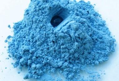 Волшебные свойства косметической глины