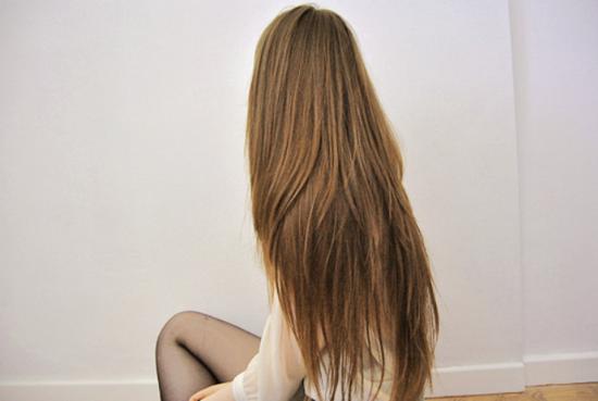 Сколько отращивать волосы