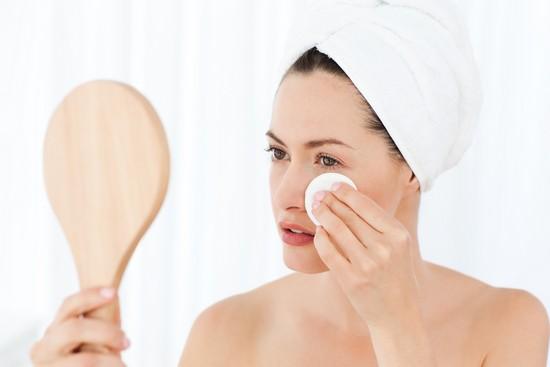 Как сделать лосьон для снятия макияжа
