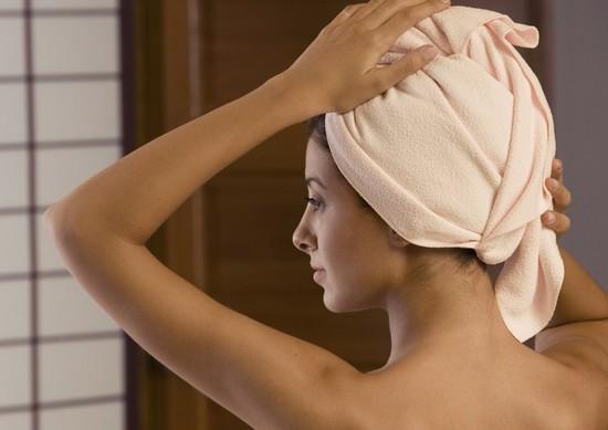 Советы по применению масок для волос