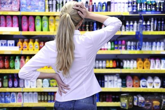 Косметика по уходу за волосами: как выбрать правильно