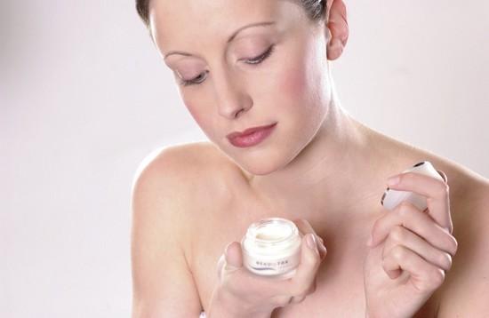 Крем для лица для смешанной кожи: состав