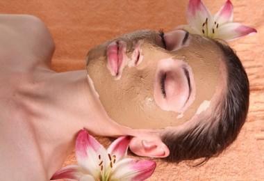 Как сделать маску для лица из хны