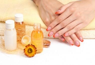 Какие масла для ногтей наиболее эффективны