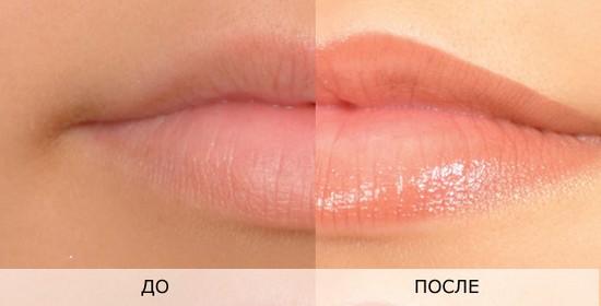 Плюсы и минусы перманентного макияжа губ