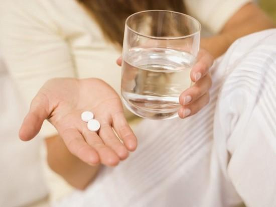 Спазмы при месячных: лечение