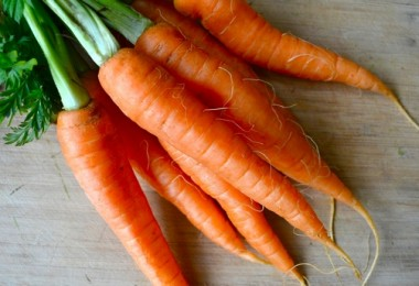 Вред от моркови