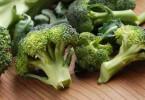 Вред от брокколи для здоровья