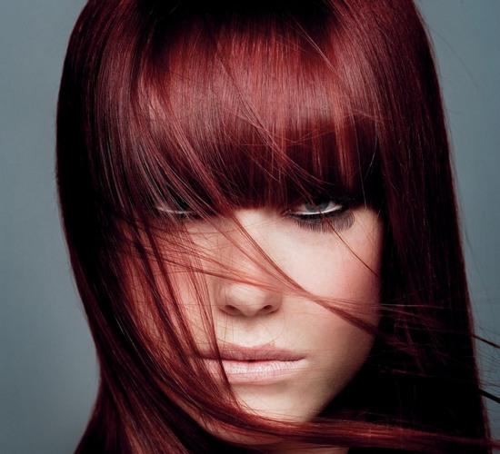Как выбрать цвет волос правильно?