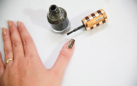 Обрезной маникюр в домашних условиях: пошаговый мастер-класс