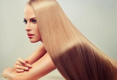 Как определить длину волос