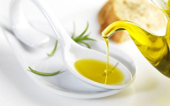 Ванночка с оливковым маслом для ногтей