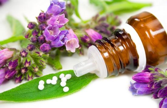 Гомеопатические средства при климаксе