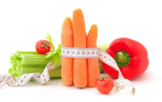 Калорийность сырой моркови. Сколько калорий в свежем овоще?