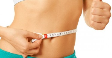 Как гимнастика помогает убрать жир с живота?
