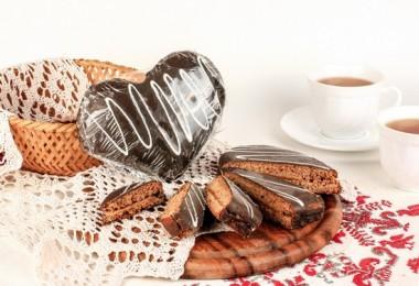Вариант приготовления шоколадной глазури