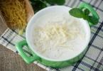 как приготовить молочный суп с макаронами