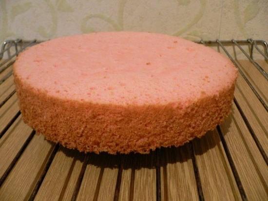 вкусный пирог из полуфабрикатного киселя