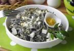 Салат «Витаминный» из капусты: пошаговые рецепты с фото