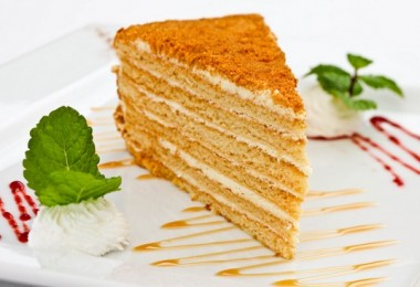 Торт без яиц: рецепты бисквита, шоколадных и постных коржей