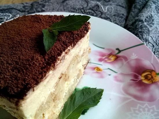 Маскарпоне и тирамису: рецепты в домашних условиях с фото