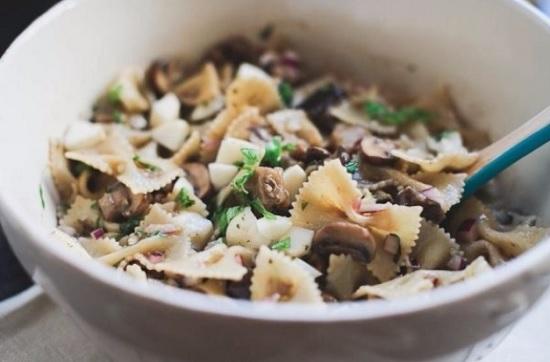 салат можно приготовить на скорую руку
