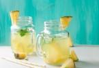 Ананас с водкой для похудения – опасно для здоровья?