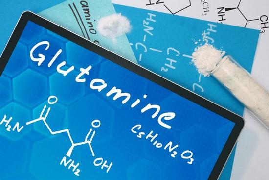 Глютамин – важная аминокислота