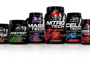 Спортивное питание для быстрого роста мышц! 100% работает!