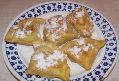 Самосы индийские: простые рецепты приготовления