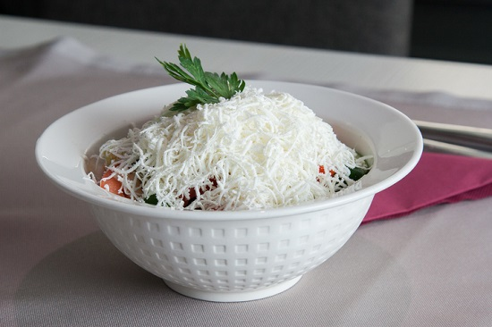 Шопский салат: пошаговые рецепты с фото, как приготовить, ингредиенты