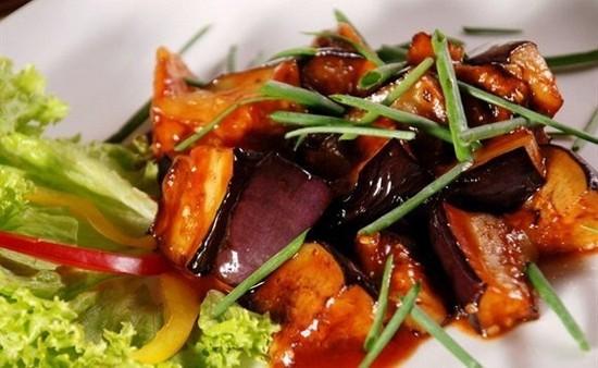 Баклажаны по-китайски: рецепты с мясом и в кисло-сладком соусе