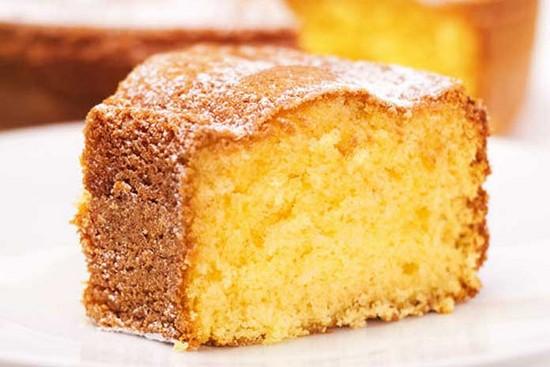 Бисквит на сметане: рецепт простой с фото и варианты крема