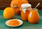 Варенье из тыквы с апельсином: разнообразные рецепты с фото на выбор