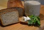 Закваска для бездрожжевого хлеба: рецепты