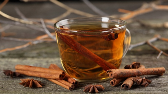 Лучшие рецепты чая с корицей для похудения