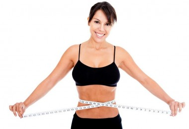 На сколько можно похудеть за месяц