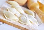 Постные вареники с картошкой: легкие рецепты с пошаговыми фото