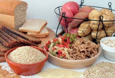 Простые и сложные углеводы: полный список продуктов в таблице питания