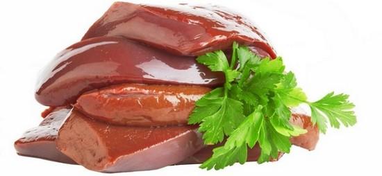 Секрет вкусного печеночного салата